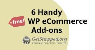 free-wp-ecommerce-add-ons