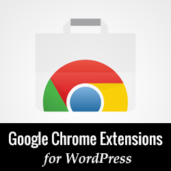 chrome-extensions-wordpress