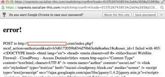perezbox-mailchimp-connection-error-sucuri-firewall