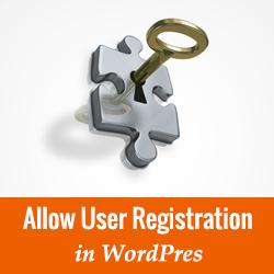 user-registration