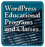 wordpress-educational-programs-and-classes-badge