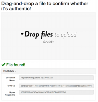 dataseal-screenshot