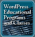 wordpress-educational-programs-and-classes-badge