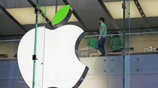 Australia Apple Environment