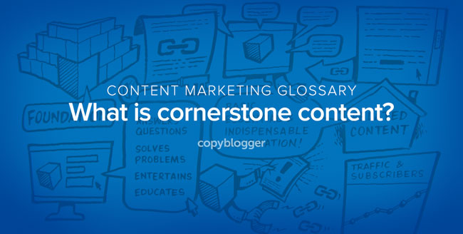 cornerstone-content-defined