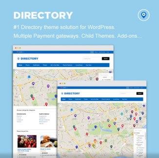 homepage-directory