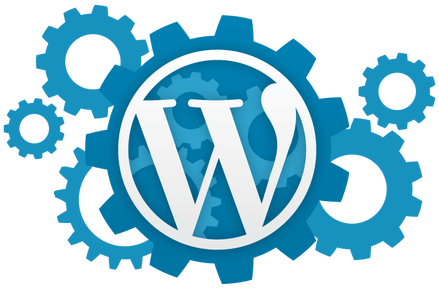 wordpress-cogs