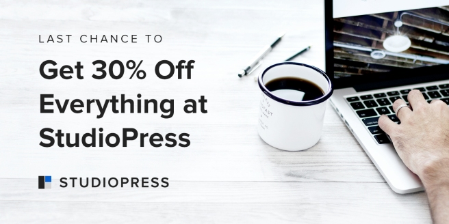 studiopress-sale-last-day