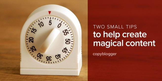 content-magic